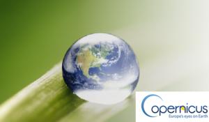 EC Copernicus Global Land Service (CGLOPS1)
