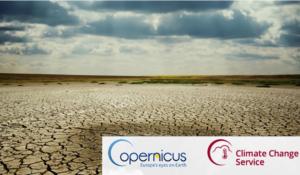 EC Copernicus Climate Change Service (C3S)