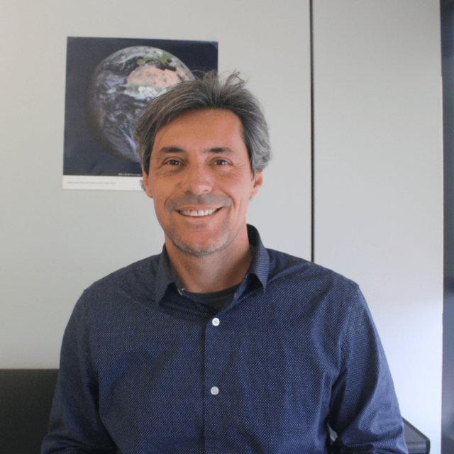 Dr. Fernando Camacho de Coca