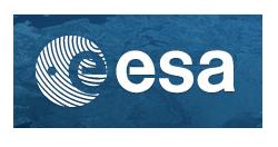 Logo ESA 3