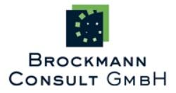 Logo Brockmann Consult 3