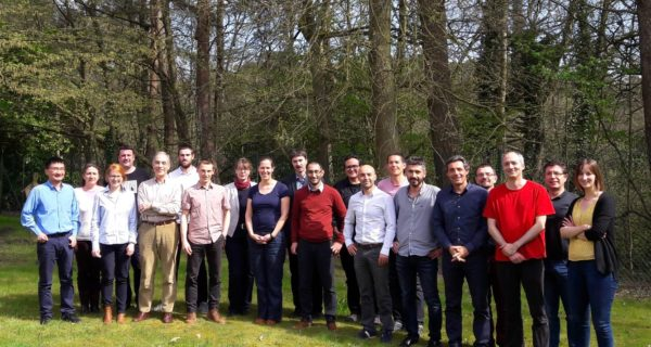Kick-off Meeting Copernicus Climate Change Service, Lot 5 (Albedo, LAI, FAPAR, Burnt Areas, Land Cover)  At VITO Premises (Mol, Belgium), 16-17 April, 2018