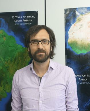 Dr. Vicente Garcia Santos